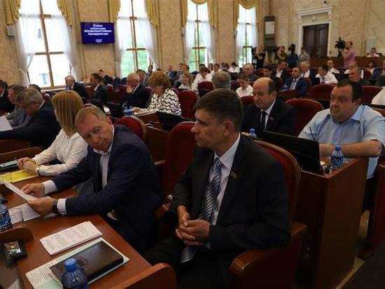 Кубанские депутаты определили, кто имеет право на бесплатную юридическую помощь