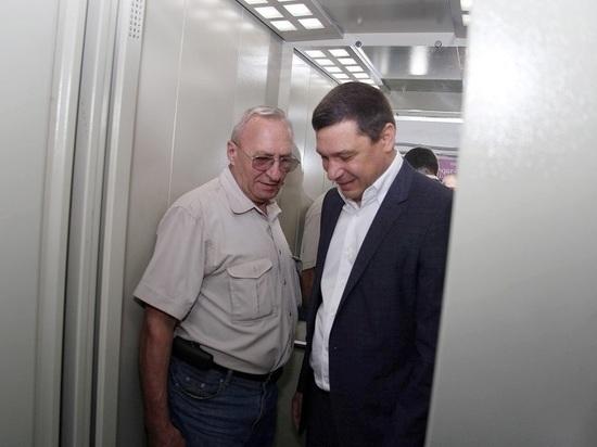 В Краснодаре заменят лифты 116 домов