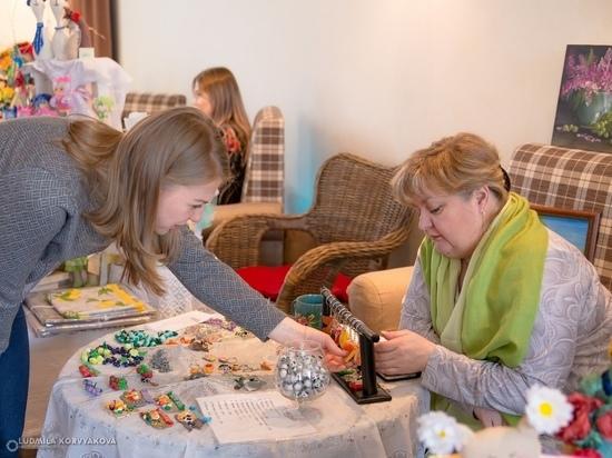 Петрозаводчан приглашают на ярмарку изделий ручной работы «Hobby Market»