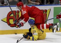 Хоккейной сборной России предсказали легкую прогулку в матче с США