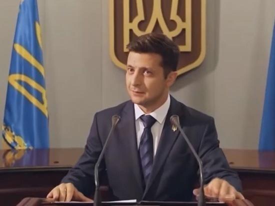 Зеленский отреагировал на отказ Рады рассмотреть закон о выборах