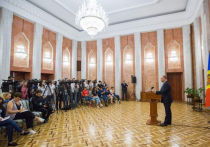 Риск роспуска парламента усилился