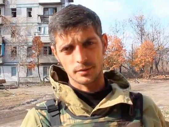 Соучастник убийства Гиви в ДНР приговорен к 12 годам