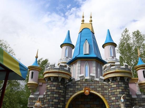 В Хабаровске открывается Wonderland