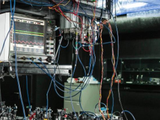 СМИ: Россия направит на квантовые технологи 43млрд рублей