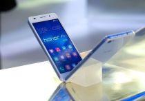 В Huawei пообещали уладить ситуацию с британской ARM