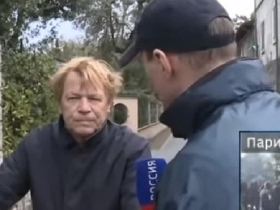 Скандального экс-директора «Реставрации» арестовали полицейские Италии