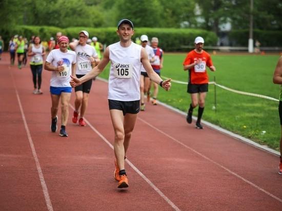 «Серебро» Брюханова: как читинец 24 часа бежал по кругу