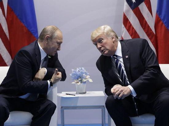 Тупой как камень— Трамп про Тиллерсона