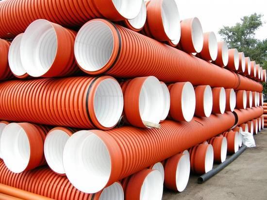 Почему энергетикам нельзя использовать «пластиковые» трубы на сетях отопления