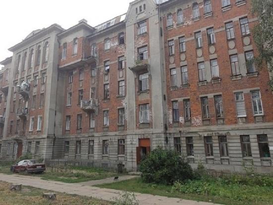 Следственный Комитет проверит аварийный дом в Ярославской области – после теледебатов