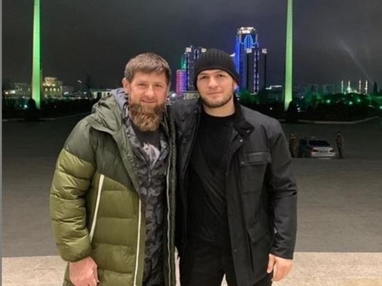 Менеджер Нурмагомедова не верит сообщениям СМИ про Кадырова и геев