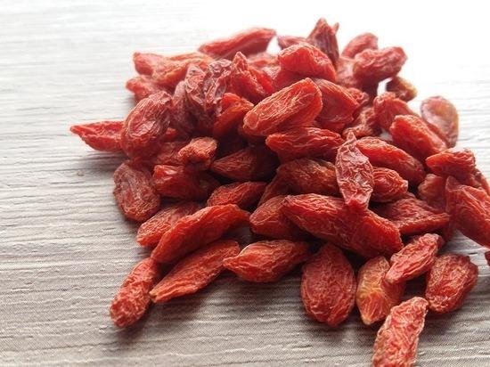 Польза без тонкой талии: ягоды годжи объявили непригодными для похудения