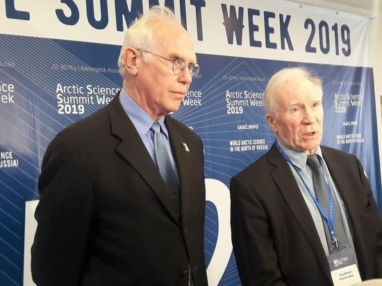 В Архангельске началась международная научная конференция по арктическому климату