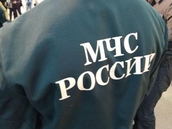 Одного из четырех пропавших рыбаков нашли в Хабаровском крае