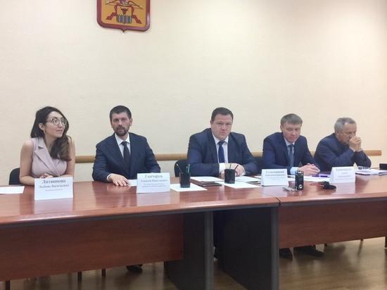 Минтер объяснил несостоявшиеся аукционы по ремонту дорог в Забайкалье