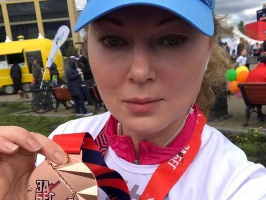 Олимпийский призер Ольга Котлярова перешла из мэрии в свердловское правительство