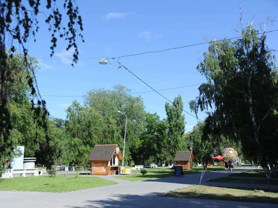 Волгоградцев приглашают на День соседей в Комсомольский сад