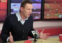 Навальный: губернатора Хакасии федеральная власть уничтожает