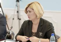 Компания «МСК-НТ» презентовала тульскому губернатору интерактивную карту по вывозу отходов