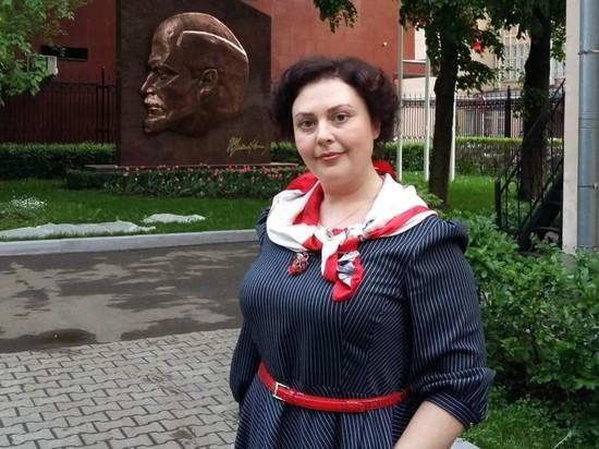 Ивановские коммунисты наказали своего соратника за матерщину в соцсети
