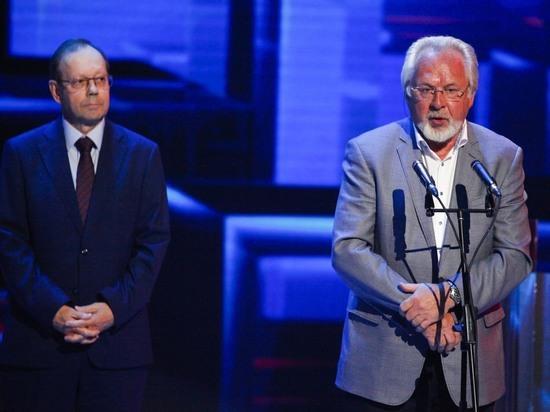 На фестивале прессы «Медиа-АС» Минобороны наградило лучших журналистов