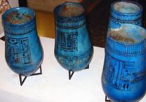 Группа специалистов из Израиля сварила пиво, использовав дрожжи, найденные на стенках кувшинов времен Древнего Египта