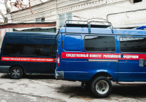 В Астраханской области задержали банду экстремистов со взрывчаткой и оружием
