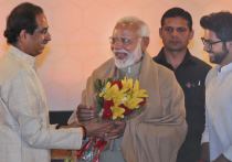 В четверг, 23 мая, в Индии подведены итоги закончившихся на прошлой неделе всеобщих выборов, которые должны определить политическую судьбу этой страны на ближайшие пять лет
