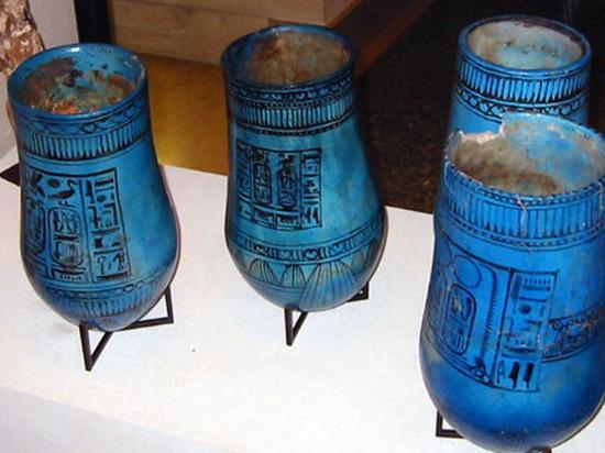 """Израильские ученые воссоздали """"древнеегипетское пиво"""""""