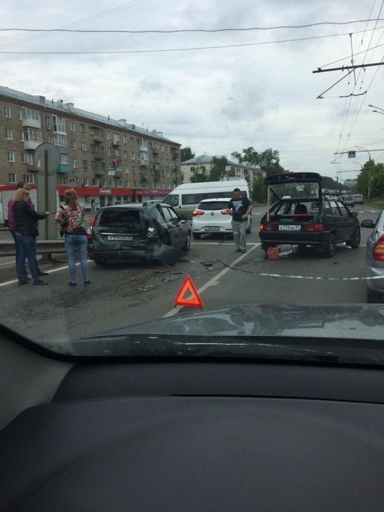 Ивановская пенсионерка получила перелом грудной клетки, забыв пристегнуться в машине