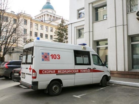 Возможной причиной гибели выпускника в Москве назвали развод родителей