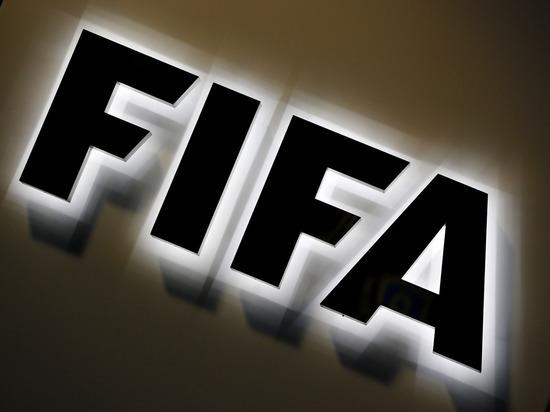 ФИФА отказалась от идеи увеличить число участников футбольного ЧМ-2022