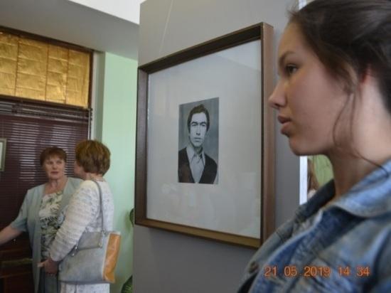Выставка известного живописца открылась в Андреаполе