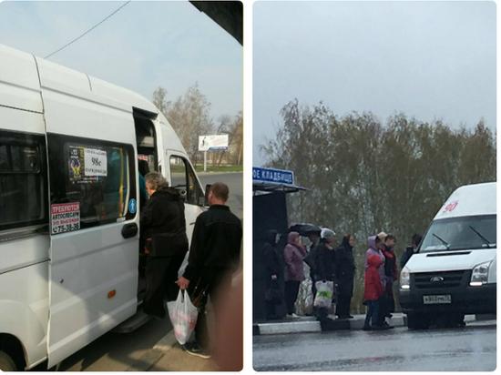 Губернатор предложил штрафовать перевозчиков в Ульяновске после опроса пассажиров