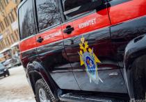 СК Кузбасса возбудил уголовное дело по факту гибели двух человек при пожаре