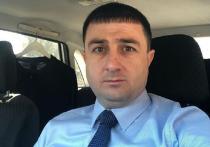 Заксобрание Краснодарского края досрочно покинул депутат Мурата Напсо