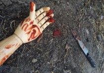 В Астрахани отец вонзил нож в грудь сына