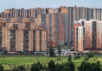 Кудрово вошел в ТОП-3 городов России с самыми высокими новостройками