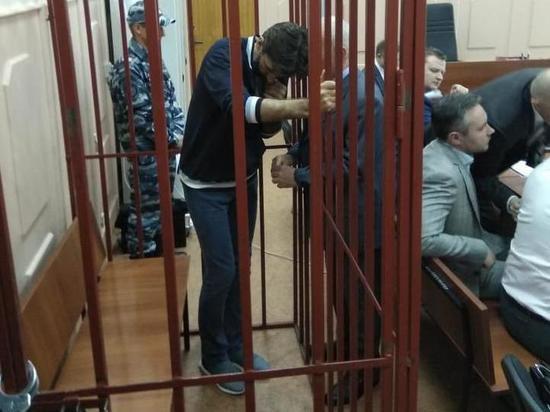 В доме экс-министра Абызова нашли наркотики