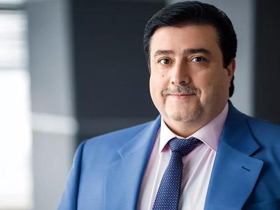 Гендиректором Ульяновского автозавода стал глава Ford Sollers Ширинов