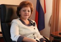 Глава ОПФР Забайкалья повысила свой годовой доход до 2,8 млн рублей