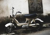 Под Тулой пенсионерка семь лет ездила на скутере без прав
