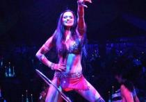 Германия: убита талантливая танцовщица укранского происхождения
