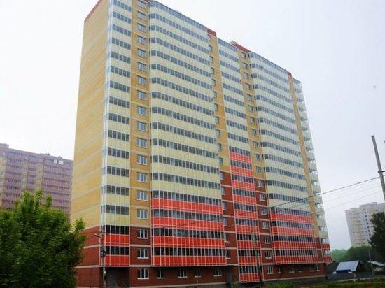 Дмитрий Миронов: Дольщики проблемного дома по улице Ньютона в Ярославле скоро получат квартиры
