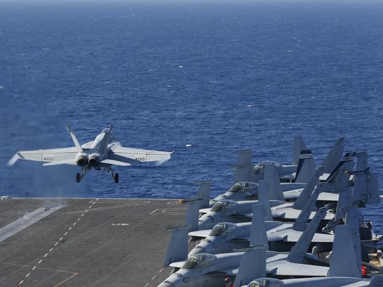 Большая война: зачем Пентагон отправляет дополнительные войска на Ближний Восток