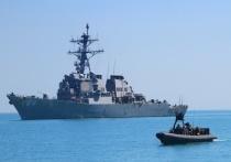 Североатлантический альянс вновь требует от России очистить Крым от военных и вернуть полуостров Украине