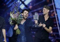 Пересчет результатов «Евровидения» и обида Лазарева: как развивались скандалы