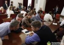Решение вопроса о «Храме на Драме» в Екатеринбурге может занять еще месяц