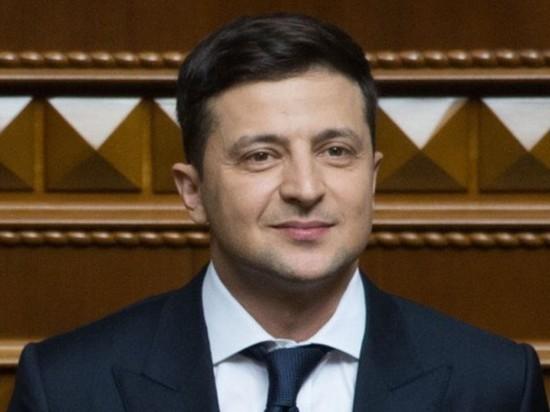 Петиция за отставку Зеленского набрала нужное число подписей